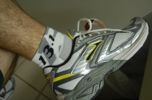 13.1 socks